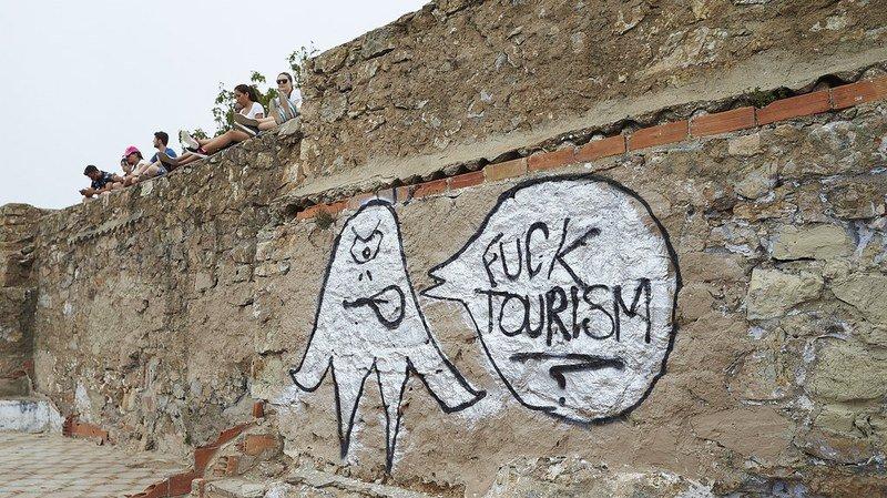 Tourisme: les villes du sud de l'Europe font la chasse au tourisme de masse