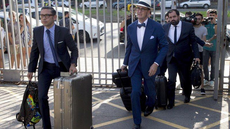 Football: les 6 plus gros transferts de l'histoire, de Ronaldo à Neymar