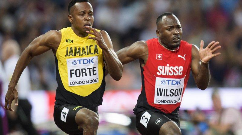 Mondiaux d'athlétisme à Londres: Alex Wilson en demi-finale pour... 3 millièmes
