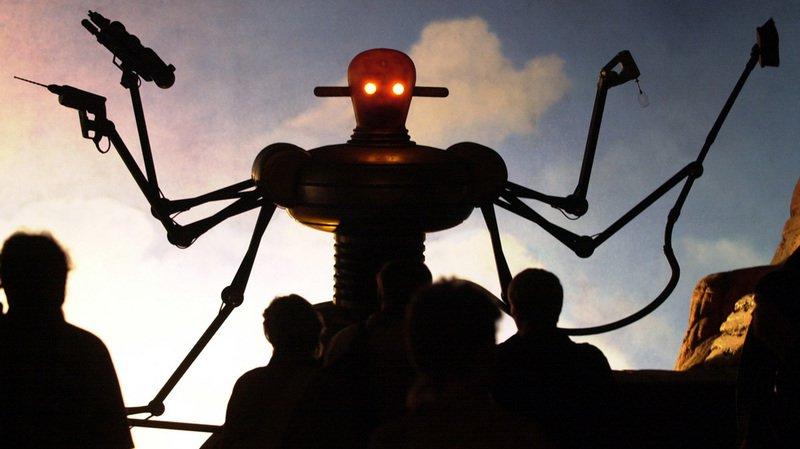 Technologies: nouvel appel pour une réglementation contre les robots tueurs