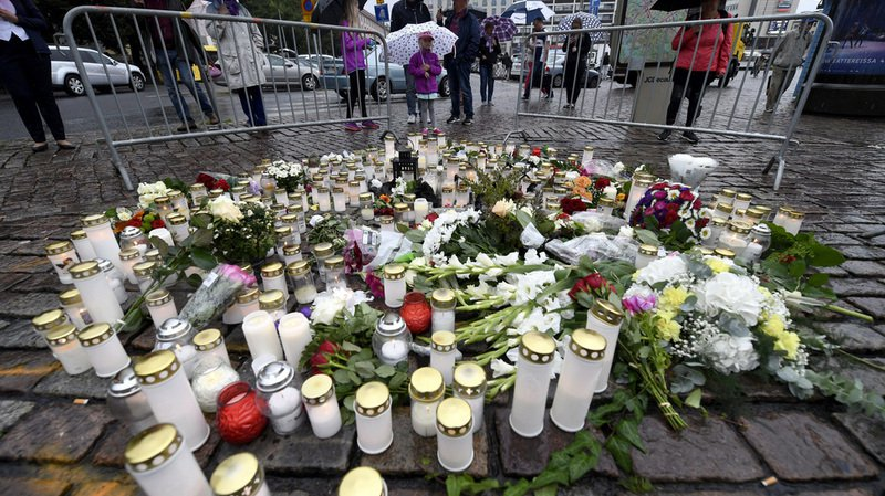 Finlande: L'assaillant de Turku était un demandeur d'asile et souhaitait viser des femmes
