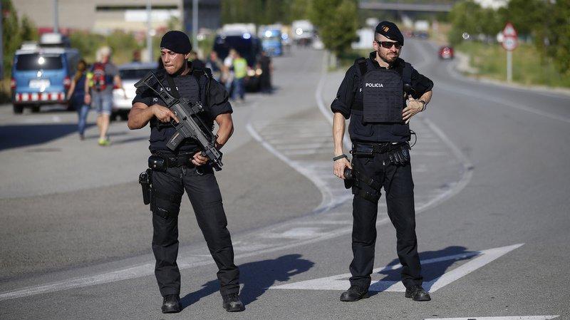 Attentat de Barcelone: la police espagnol a tué le dernier suspect
