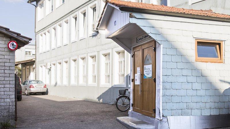 Le prédicateur controversé prêchait dans la mosquée Ar'Rahman à Bienne.