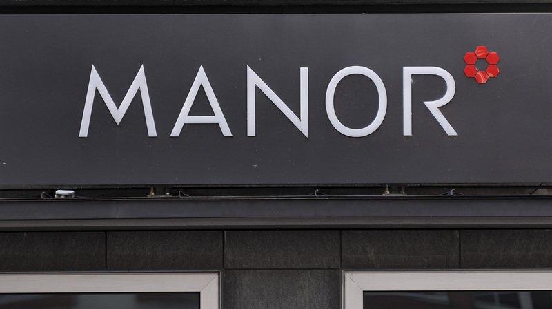 Commerce de détail: Manor veut supprimer jusqu'à 200 emplois à son siège de Bâle