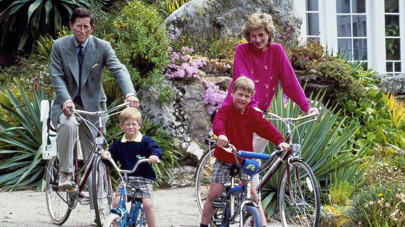 Mort de Diana: les princes William et Harry commémoreront le 20e anniversaire de la mort de leur mère en toute discrétion