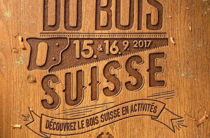 Journées du bois suisse - Gingins