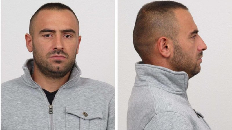Fribourg: l'homme qui s'est évadé de la prison centrale a noué ses draps de lit pour descendre un mur