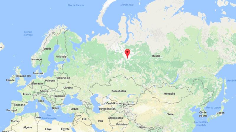 Russie: Un homme abattu par la police après une attaque au couteau