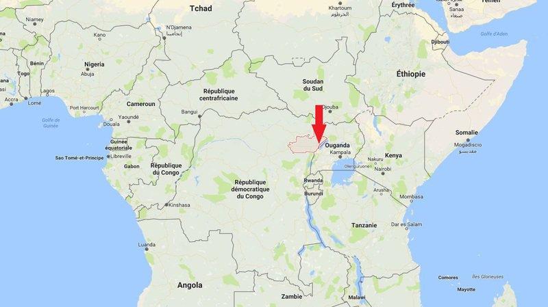 Congo: un glissement de terrain fait au moins 40 morts dans un village de pêcheurs