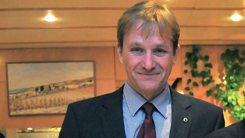 Avec l'élection tacite de Denis Krebs, la Municipalité de Gingins sera bientôt au complet