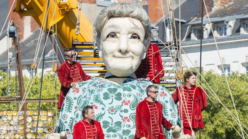 Culture: un spectacle unique en Suisse avec des mannequins géants aura lieu à Genève
