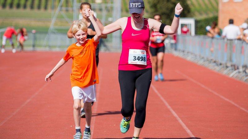 """La """"Run"""" toujours en course pour signer un record de participation"""