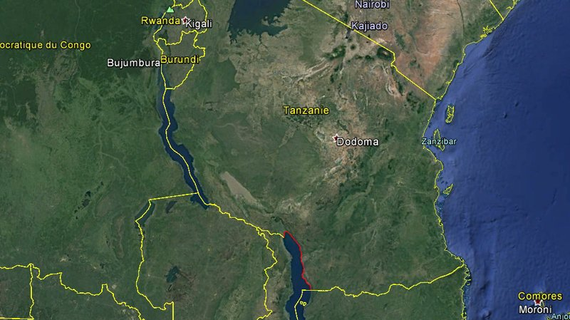 """Tanzanie: 32 hommes jugés pour avoir brûlé vives 5 """"empoisonneuses"""""""