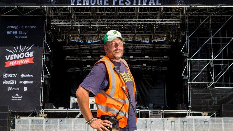 Le Venoge, ce petit festival devenu grand