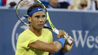 """Nadal redevient numéro 1: """"C'est incroyable"""""""