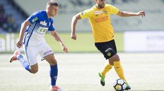 Lausanne-Sport et Servette, un derby lémanique pour la promotion