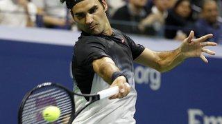 Roger Federer se rassure au troisième tour face à Feliciano Lopez