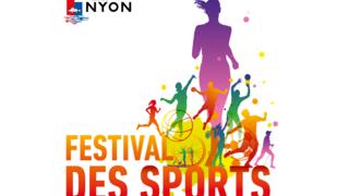 Le skate à l'honneur du Festival des sports de Nyon