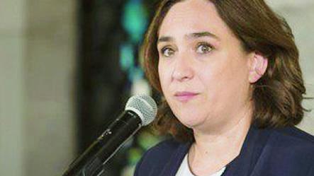 Ada Colau veut trouver une solution démocratique.