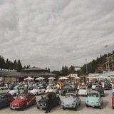 15ème Meeting International Fiat 500 / Vespa