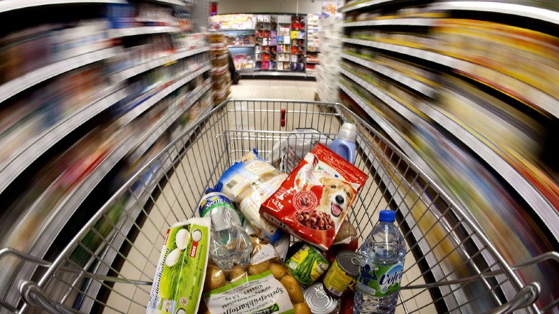 L'homme a envoyé un courriel dans lequel il se dit en mesure d'empoisonner une vingtaine de produits de supermarché.