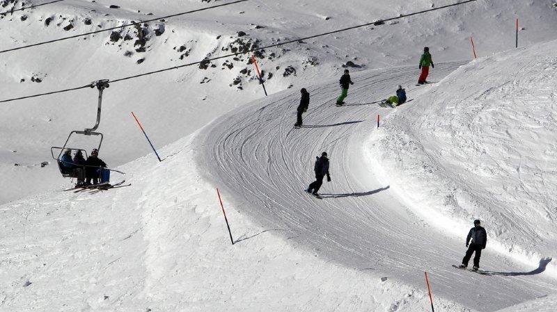 Ski: Andermatt va vous faire payer moins s'il fait mauvais, si vous avez réservé tôt ou si vous skiez en janvier