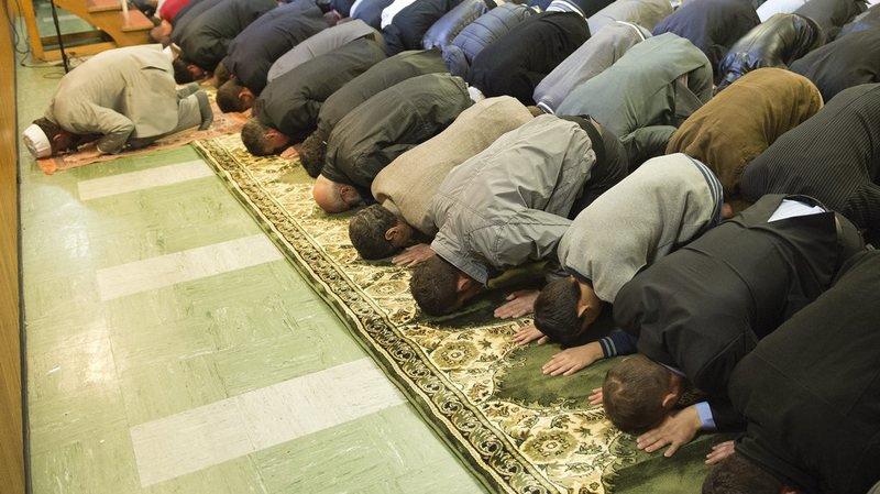Racisme: les actes hostiles à l'égard des musulmans en Suisse sont à la hausse