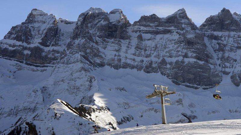 Tourisme hivernal: le domaine skiable de Morgins-Champoussin sera ouvert cet hiver