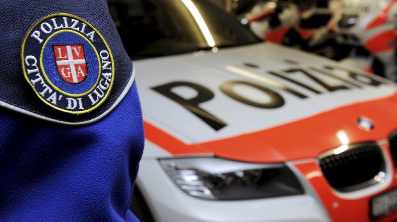 Le Care team du Tessin a pris en charge les personnes qui l'accompagnaient, précise la police.