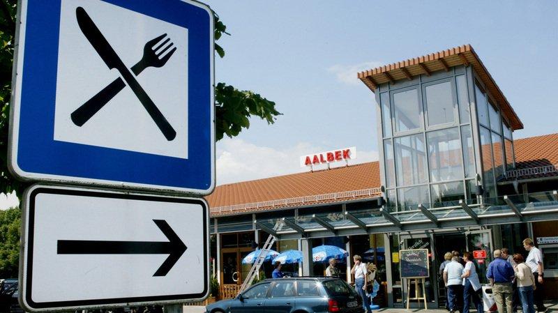 Circulation routière: la vente d'alcool sera autorisée sur les aires d'autoroute