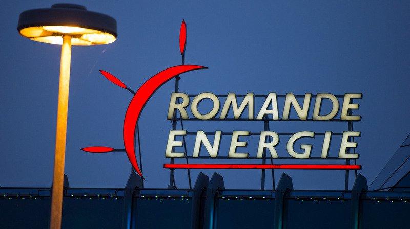 Basée à Morges, Romande Energie a inauguré une nouvelle centrale thermique à Puidoux.