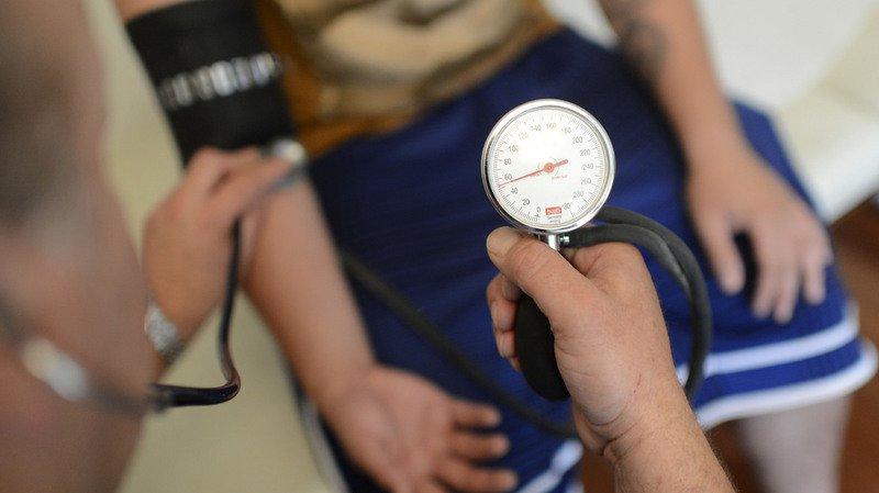 Grande-Bretagne: l'hypocondrie coûterait 70 millions par an au système de santé