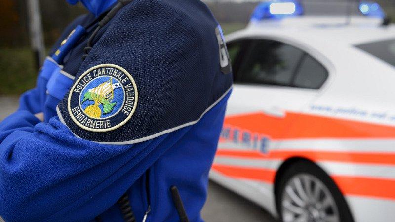 Vaud: une Suissesse de 36 ans est morte à Givrins après avoir été heurtée par un élévateur