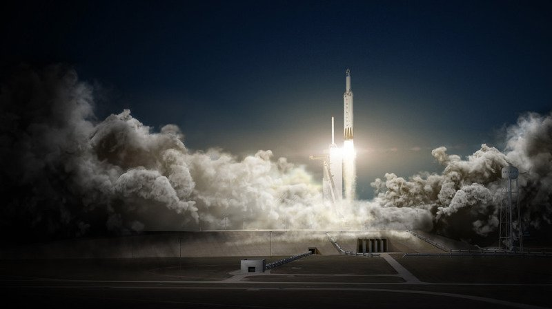 Espace: Elon Musk veut aller sur Mars dans 5 ans
