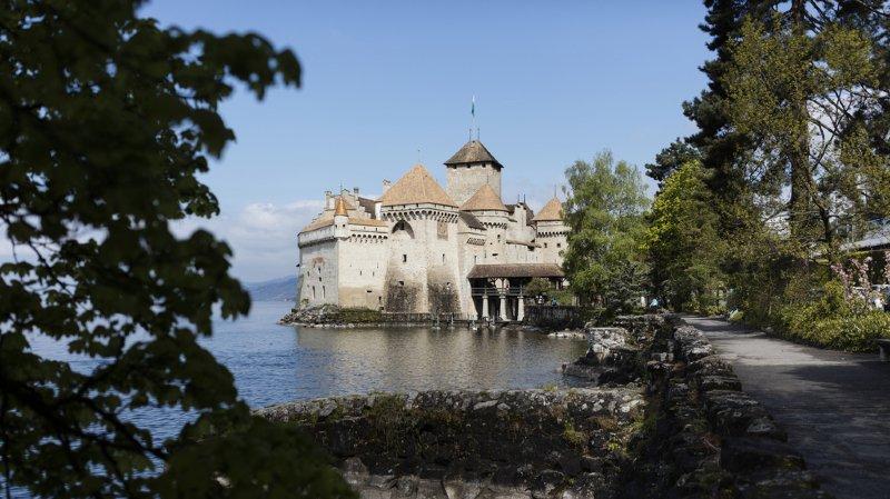 Du côté du Château de Chillon, les organisateurs proposent aux curieux d'en apprendre davantage sur les noces au temps des chevaliers.