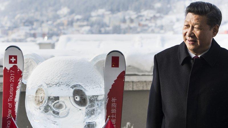 Le président chinois est resté quatre jours en Suisse, visitant six villes dans cinq cantons.
