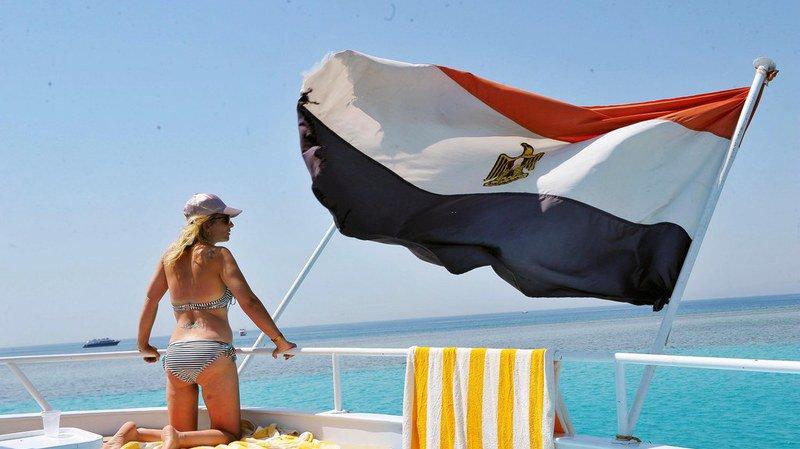 Tourisme: moins craintifs, les Suisses retourneront en Egypte et en Tunisie cet automne