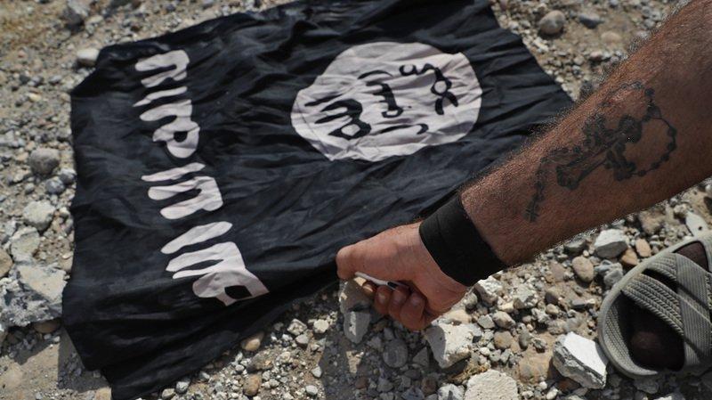 Le jeune homme avait tenté de se rendre en Syrie en 2015 pour rejoindre les rangs de l'Etat islamique (illustration).