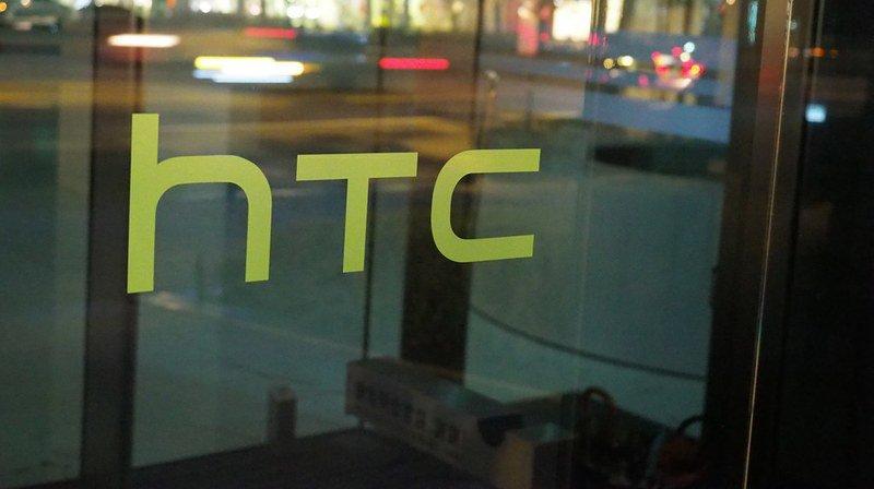 Téléphonie: HTC annonce son rachat partiel par Google pour 1,06 milliard