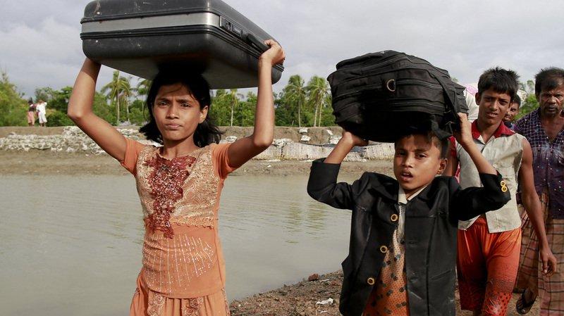 Crise migratoire: plus de 3,5 millions d'enfants de réfugiés sont déscolarisés