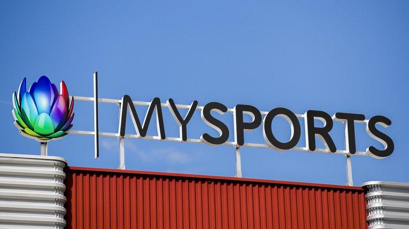 Télévision: la nouvelle chaîne MySports démarre vendredi, privant de nombreux fans de hockey sur glace
