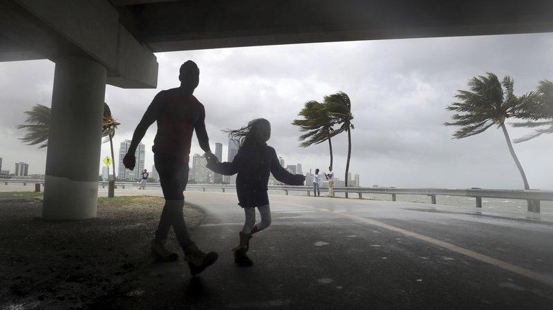 [LIVE] Ouragans: Irma rétrogradée en tempête tropicale après avoir fait de nombreux dégâts en Floride