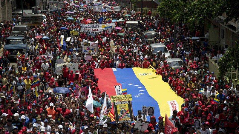 Le pays a été secoué entre avril et juillet par des manifestations quasi quotidiennes, souvent émaillées de violences, en vue d'exiger le départ du chef de l'État, qui ont fait 125 morts.