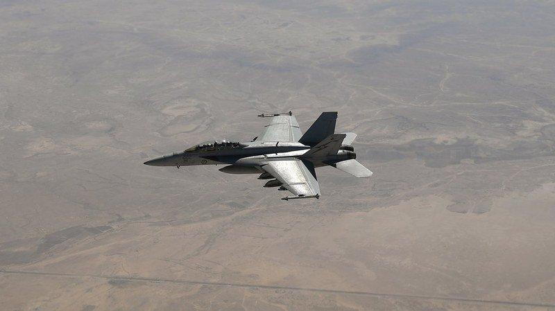 Libye: au moins 17 combattants de l'EI tués dans un raid de l'aviation américaine