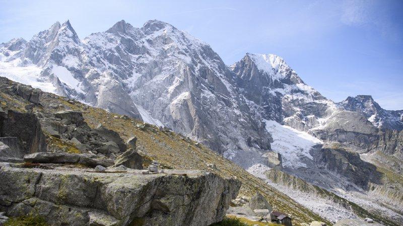 Les mouvements de roches sont passés de 5 à 8 centimètres par jour à seulement quelques millimètres.