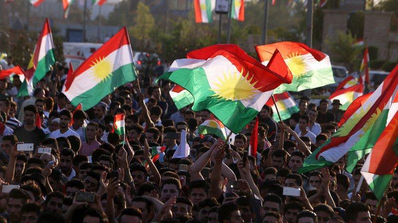 Irak: la Cour suprême irakienne suspend le référendum d'indépendance du Kurdistan
