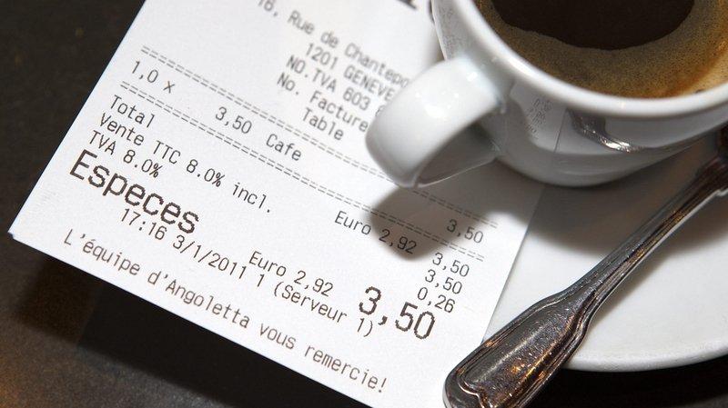 Les consommateurs pourraient bénéficier de la baisse de la TVA annoncée pour janvier