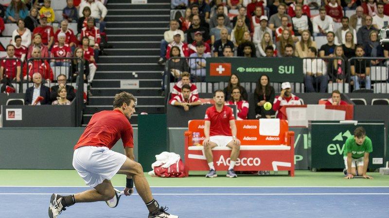 Tennis: Laaksonen passe le 1er tour du tournoi de Metz en battant Paul-Henri Mathieu