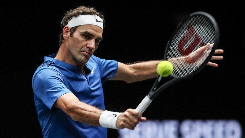 Tennis: Federer et l'équipe d'Europe remportent la Laver Cup face au reste du monde