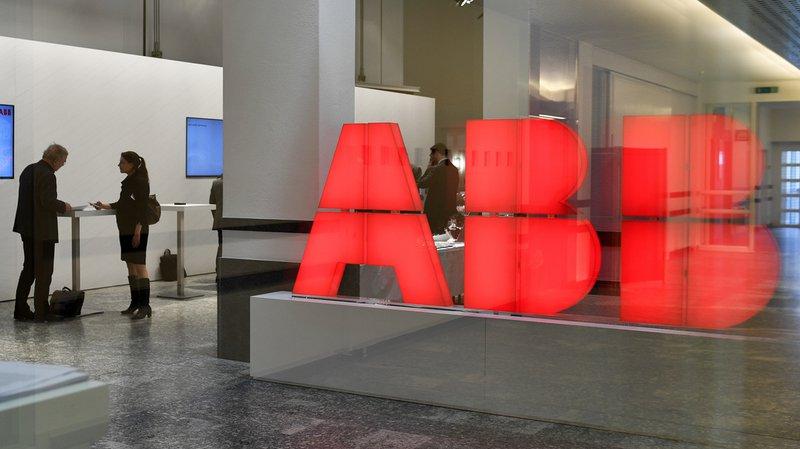 Le groupe zurichois ABB rachète les solutions industrielles de General Electric (GE)